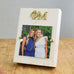 Sorority Wooden Frame