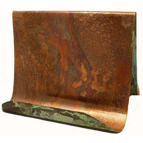 Copperworx Recipe Book Holder - TheMississippiGiftCompany.com