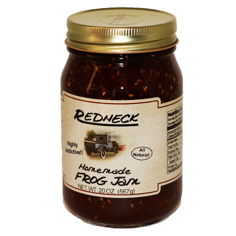 Frog Jam - TheMississippiGiftCompany.com