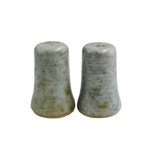 Jade Salt and Pepper Small