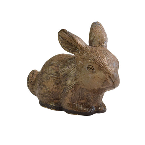 Scooter Rabbit Nutmeg - TheMississippiGiftCompany.com