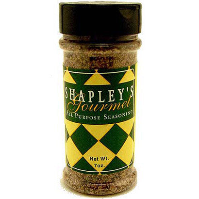 Shapley's Seasoning - TheMississippiGiftCompany.com
