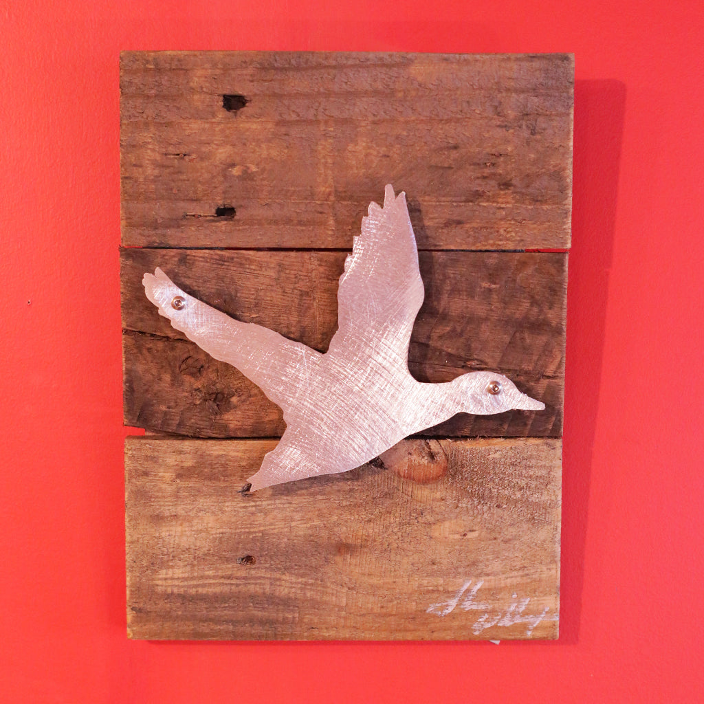 John Willcoxon Small Duck - TheMississippiGiftCompany.com