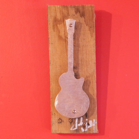 John Willcoxon Extra Small Guitar - TheMississippiGiftCompany.com
