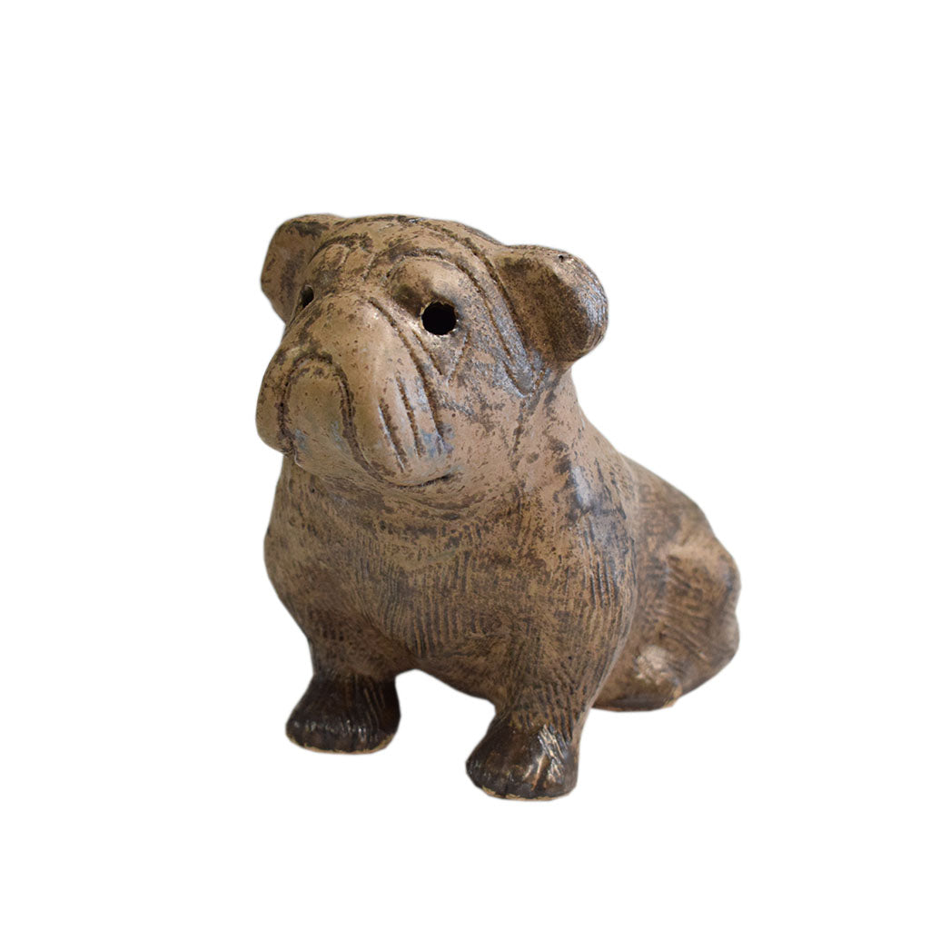 Small Bulldog Nutmeg - TheMississippiGiftCompany.com