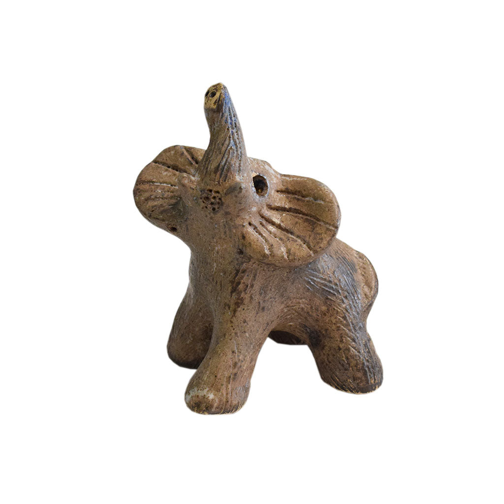 Small Elephant Nutmeg - TheMississippiGiftCompany.com
