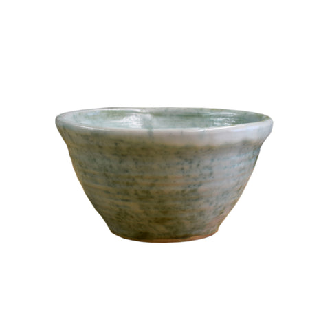 Small Popcorn Bowl Jade - TheMississippiGiftCompany.com