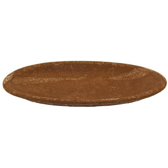 Small Bread Tray Nutmeg - TheMississippiGiftCompany.com