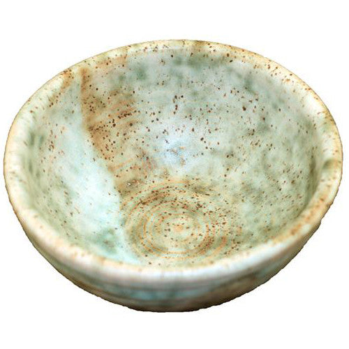 Small Fruit Bowl Jade - TheMississippiGiftCompany.com