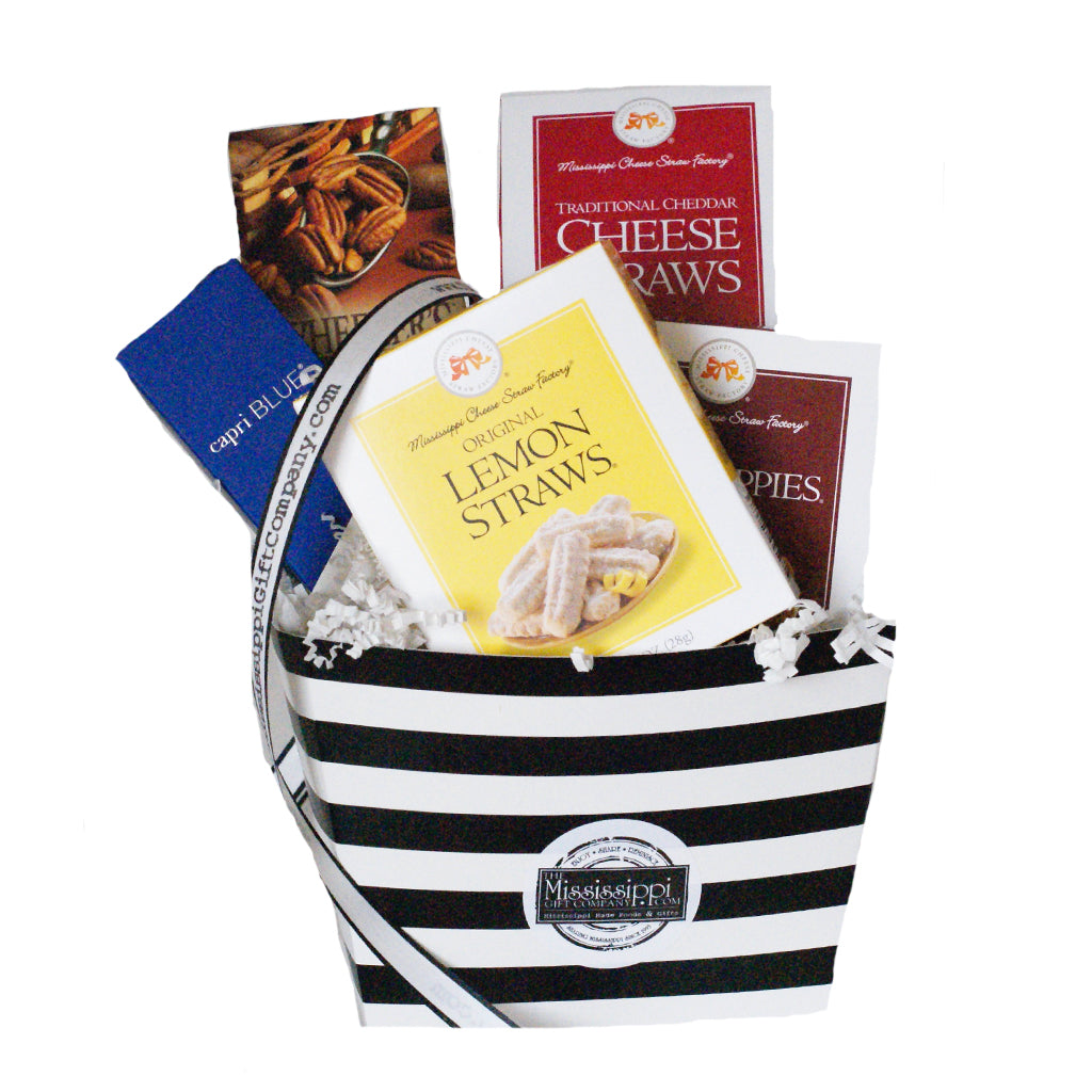 Administrative Professionals Box - TheMississippiGiftCompany.com