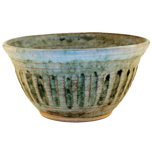 Small Punch Bowl Jade - TheMississippiGiftCompany.com