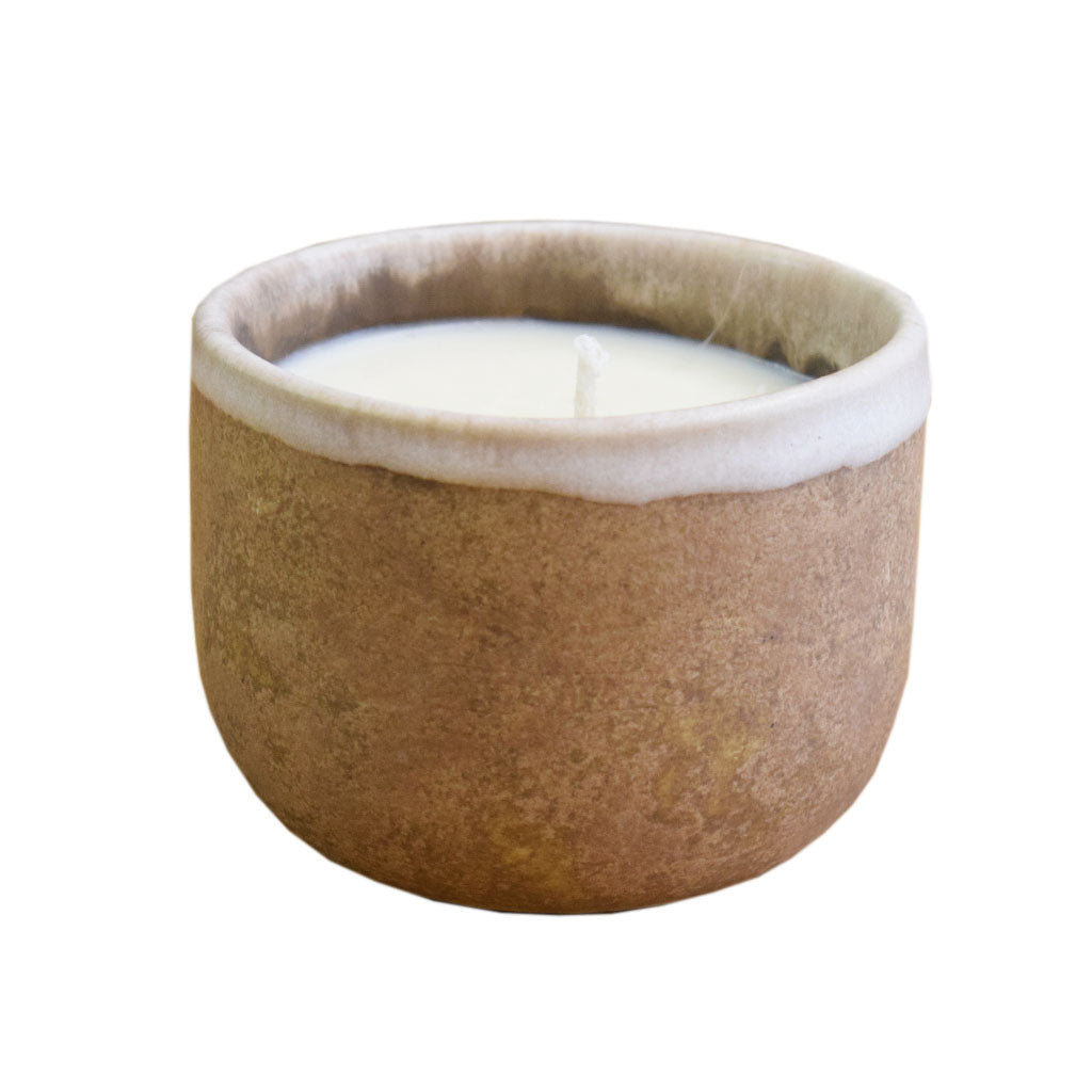 SoDelta Punch Cup Candle - TheMississippiGiftCompany.com