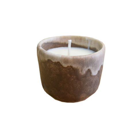SoDelta Teacup Candle