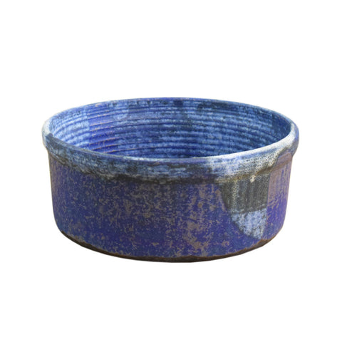 Souffle Bowl Blue