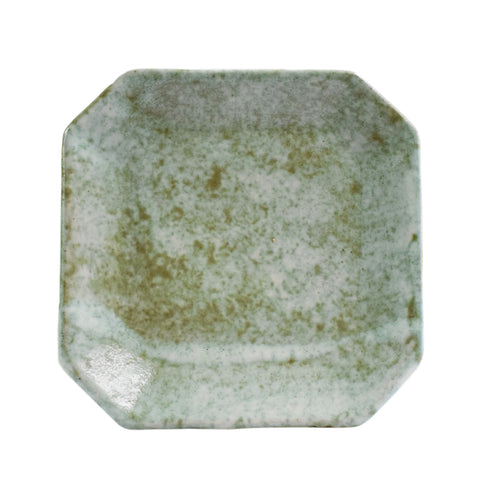 Square Plate Jade - TheMississippiGiftCompany.com
