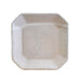 Square Plate White - TheMississippiGiftCompany.com
