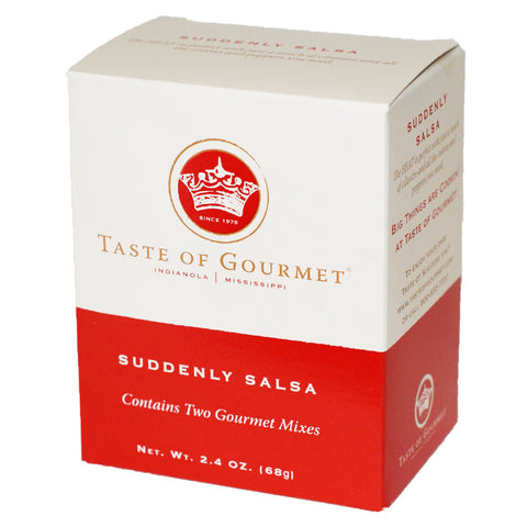 Suddenly Salsa Dip - TheMississippiGiftCompany.com