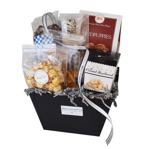 Sweet Tooth Gift Box - TheMississippiGiftCompany.com