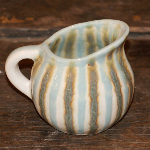 Teal Creamer - TheMississippiGiftCompany.com