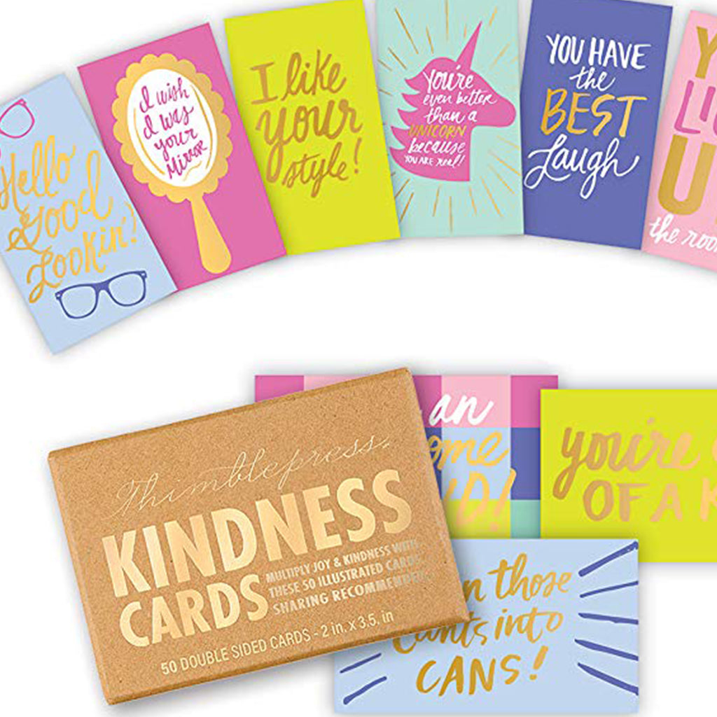Kindness Cards - TheMississippiGiftCompany.com