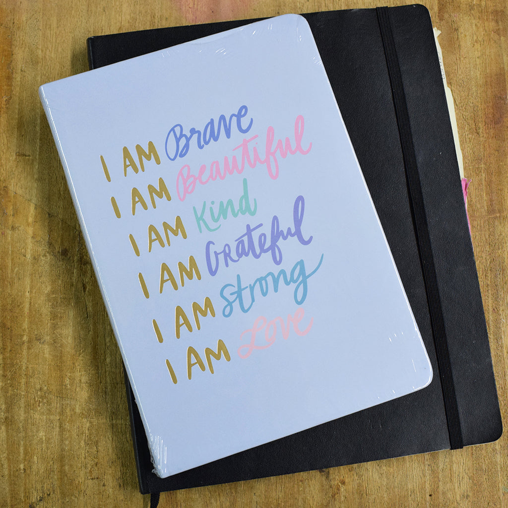 I Am.... Journal - TheMississippiGiftCompany.com