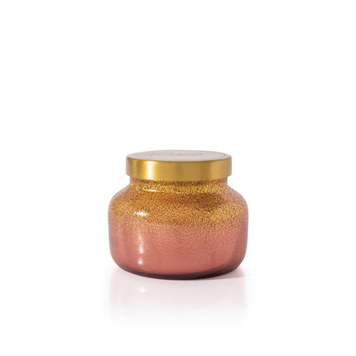 Tinsel and Spice Petite Ombre Jar