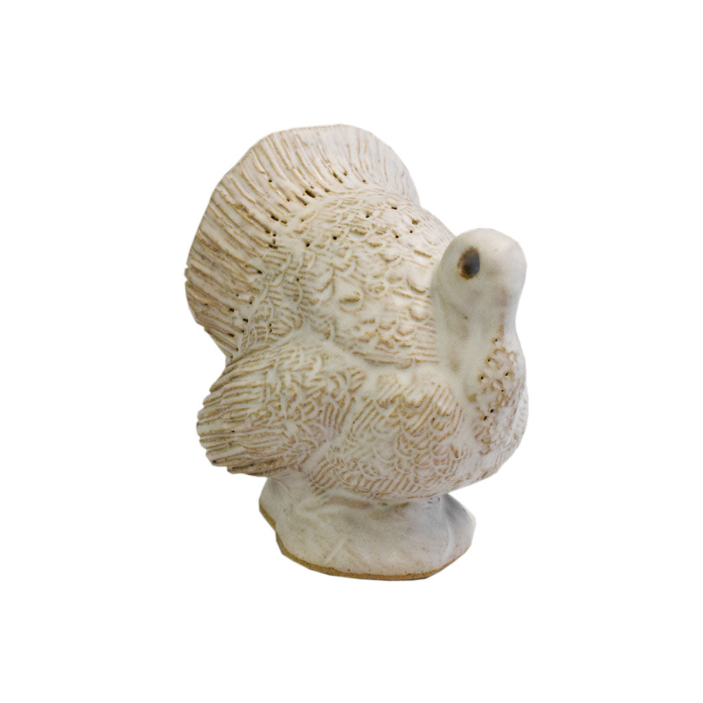 Turkey White - TheMississippiGiftCompany.com