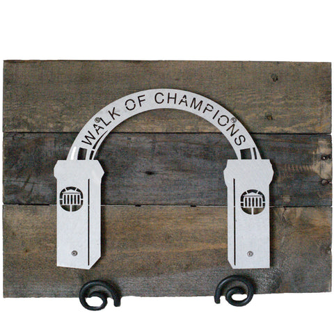 John Willcoxon Large Walk of Champions - TheMississippiGiftCompany.com