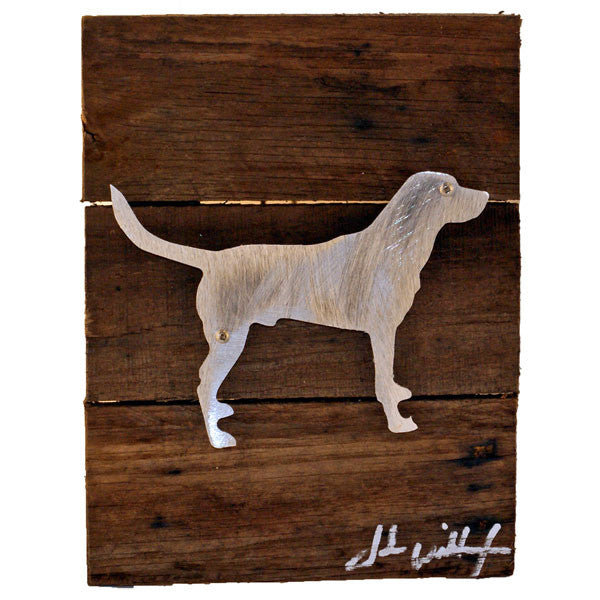 John Willcoxon Small Labrador - TheMississippiGiftCompany.com