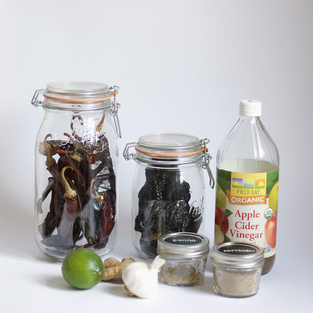Zero Waste Recipe: Adobo Sauce