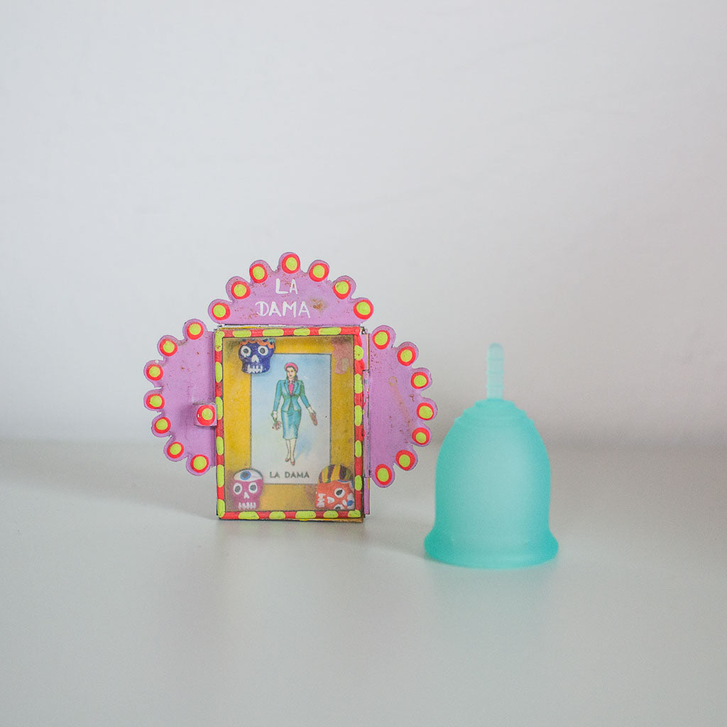 Product Review: The Pros and Cons of Using a Menstrual Cup for a Zero Waste Period