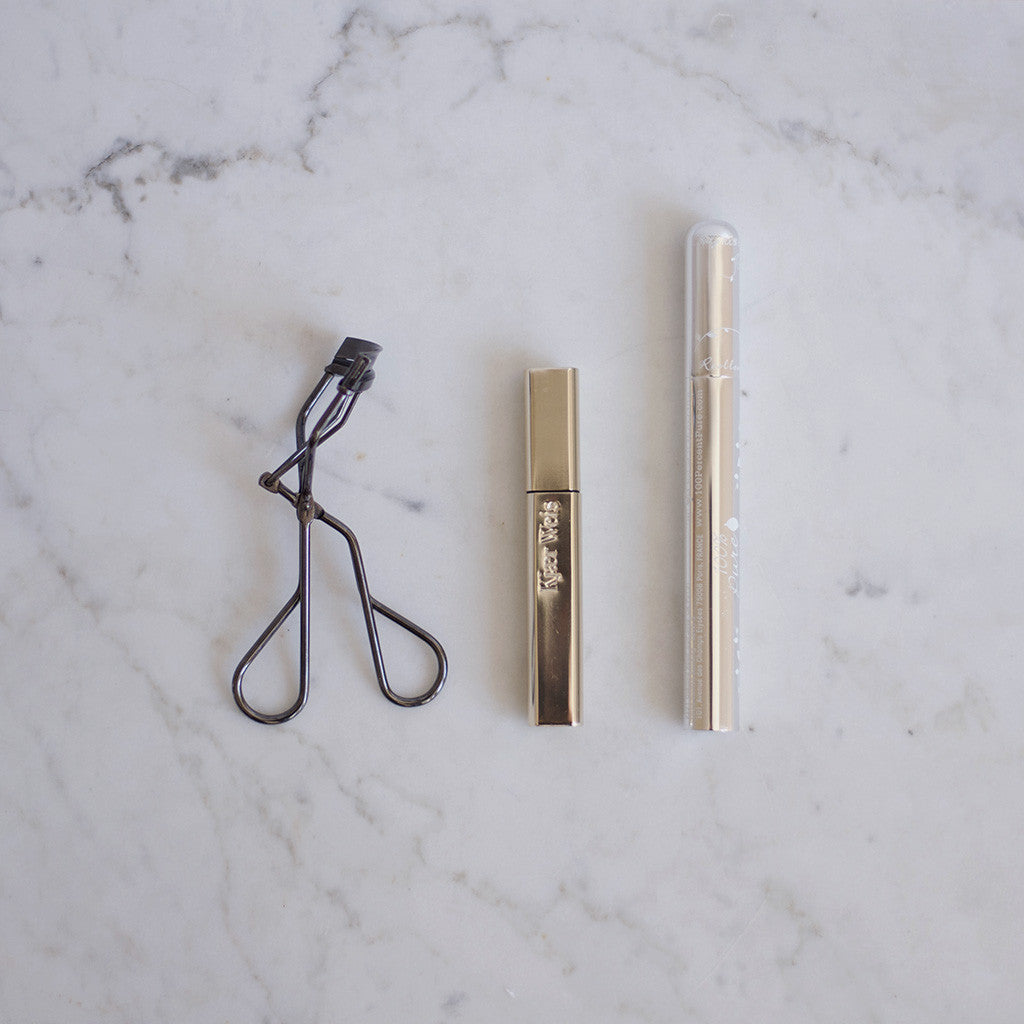 Zero Waste Mascara Reviews