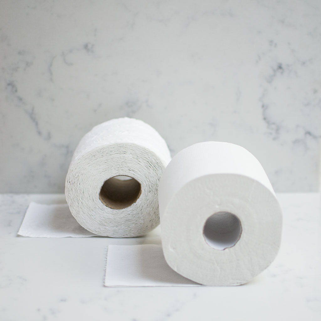 who gives a crap zero waste toilet paper