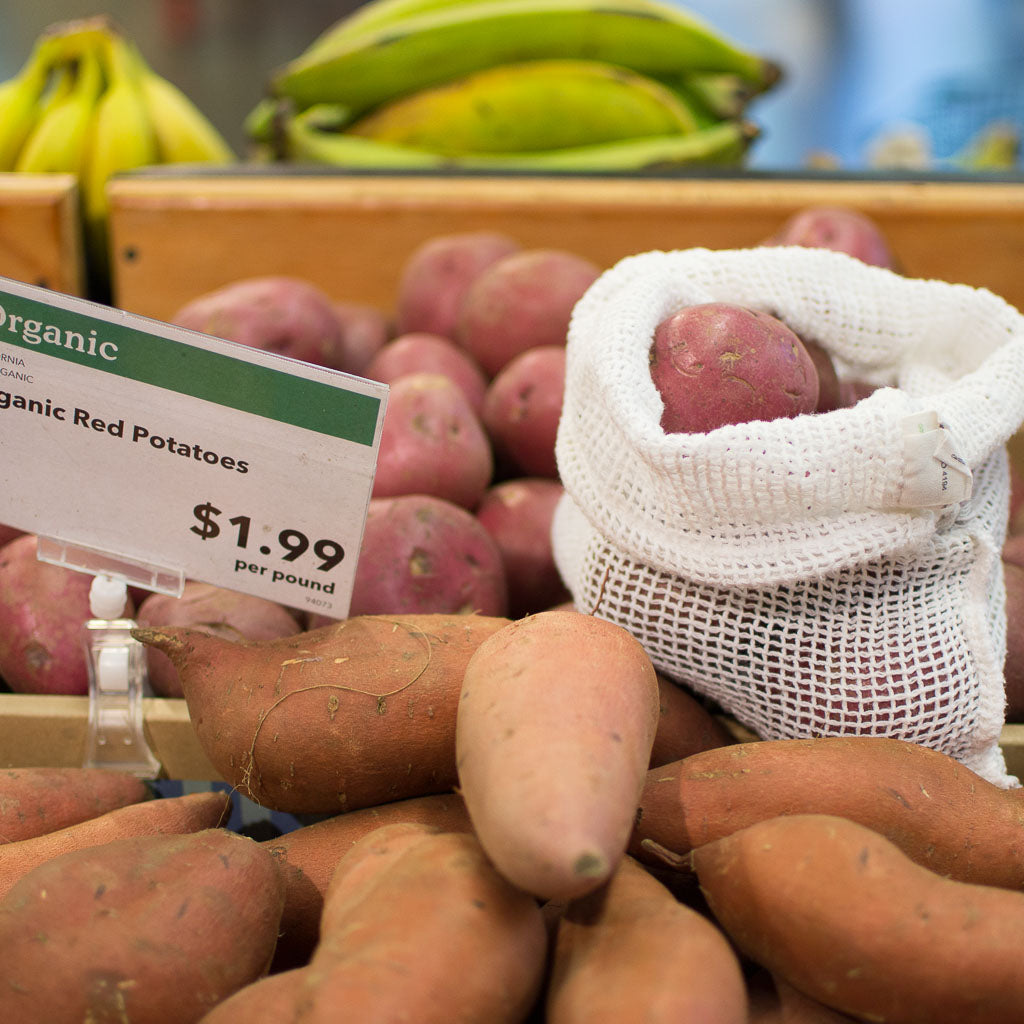 11 Creative Ways to Shop Zero Waste at Whole Foods Market