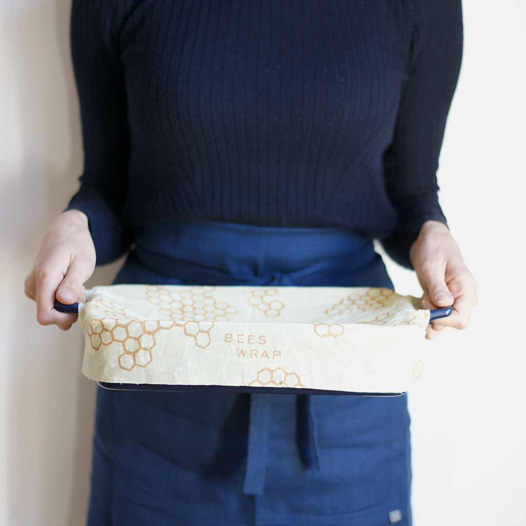 beeswax cloths