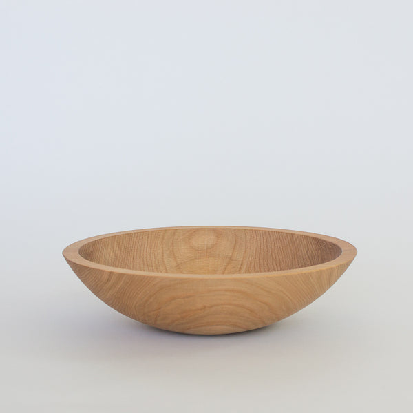 Beech Wood Bowl