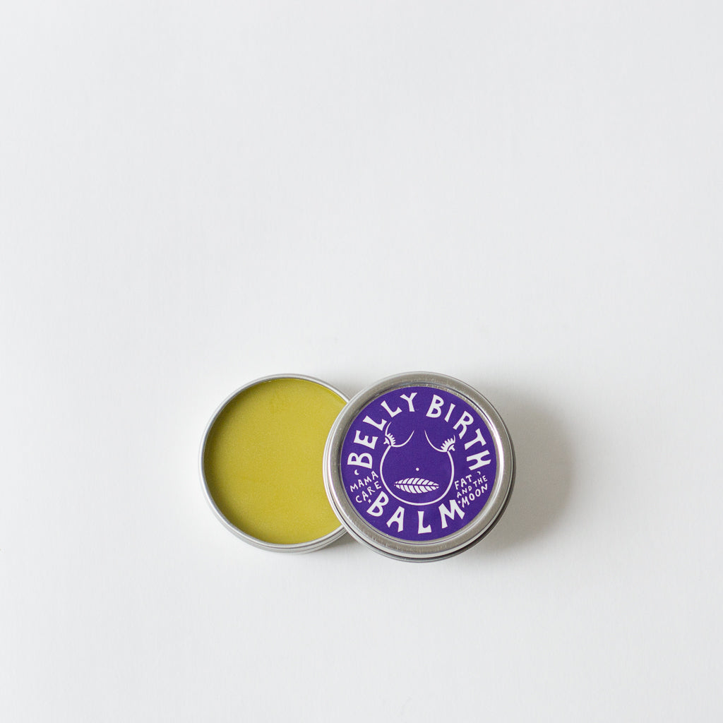 Belly Birth Balm