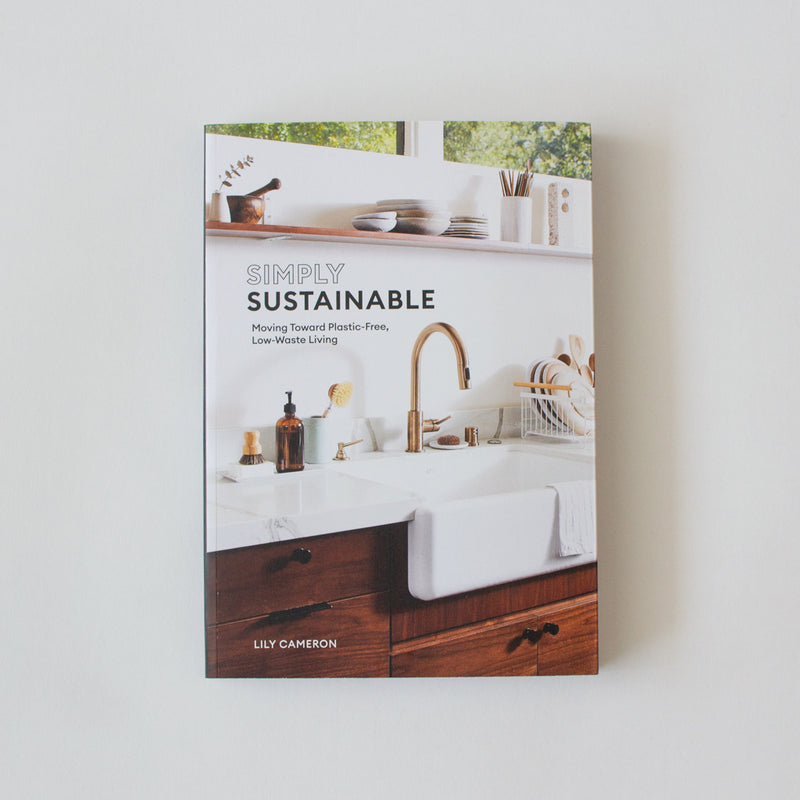 Simply Sustainable by Lily Cameron