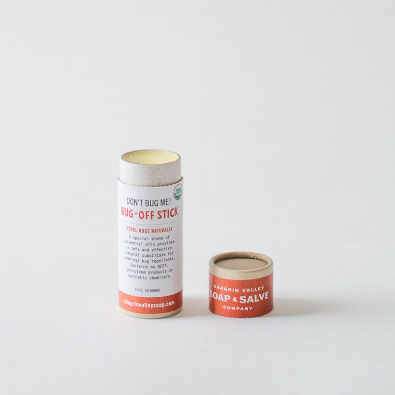 Organic Bug Repellent Stick