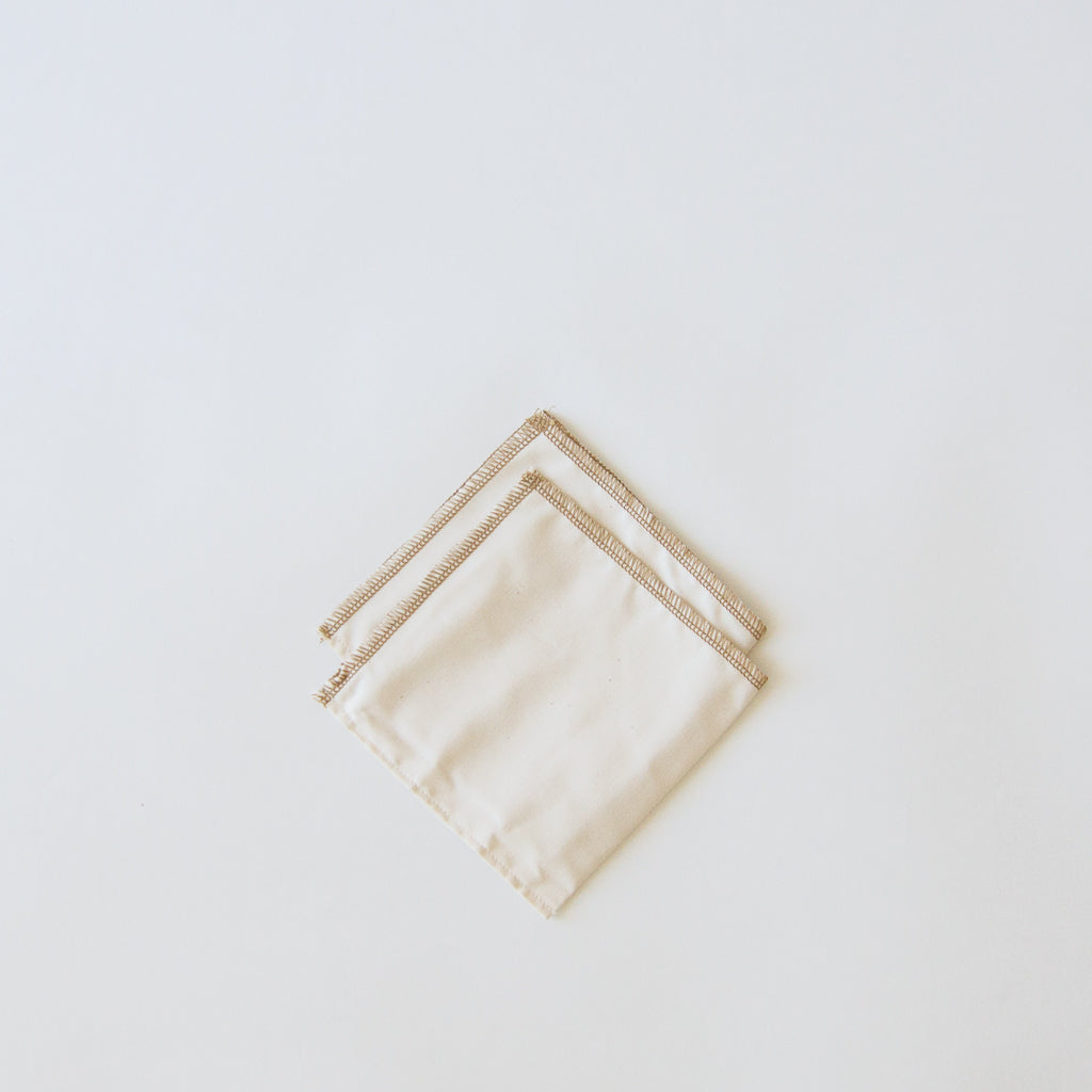 Reusable Pour-Over Coffee Filters, 6-10 cup