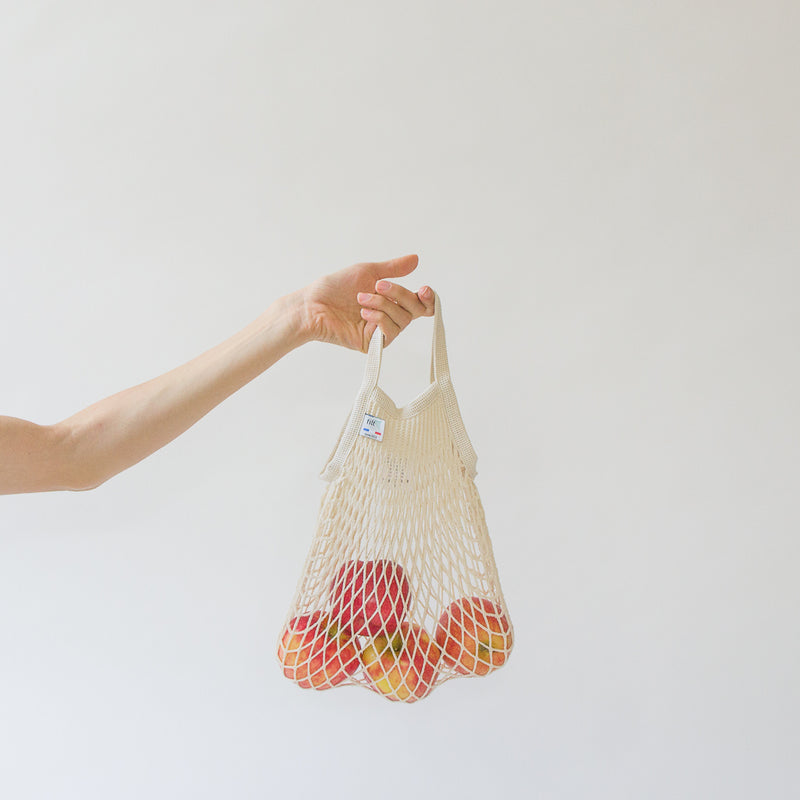 Mini French Net Bag