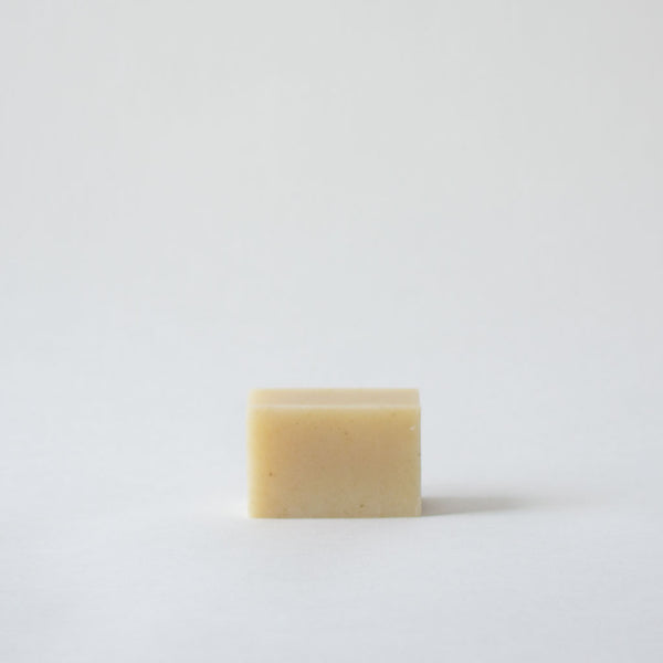 Dog Cedarwood Lavendar Shampoo Bar