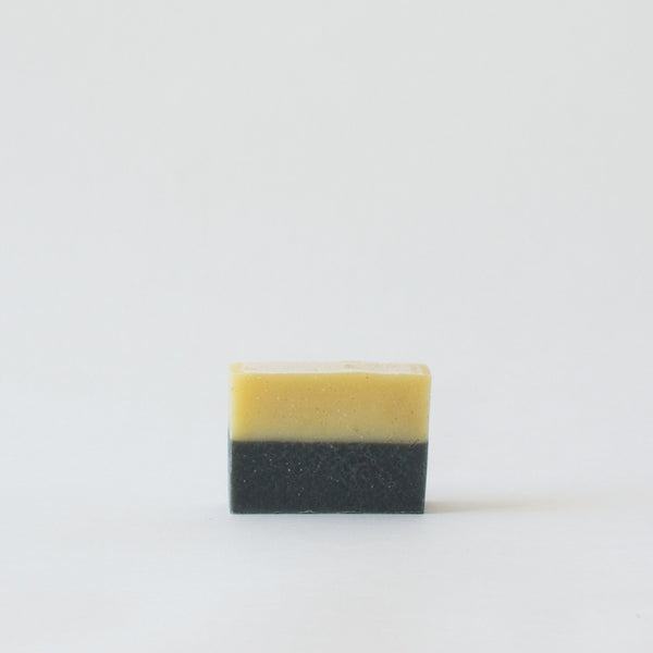 Tea Tree Charcoal Face Soap Bar