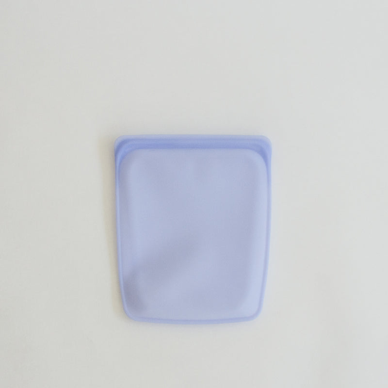 Silicone Half Gallon Bag