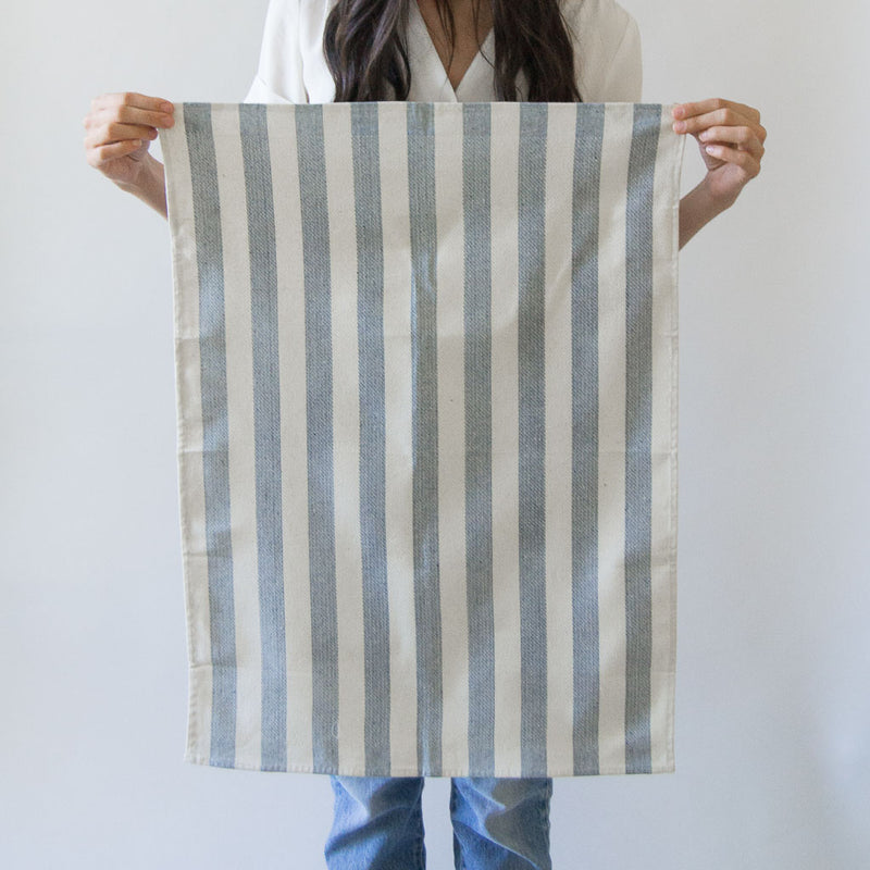 Upcycled Cotton Kitchen Towels