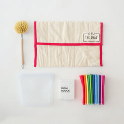 Zero Waste Kitchen Starter Kit
