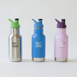 Kid's Insulated Stainless Steel Bottle