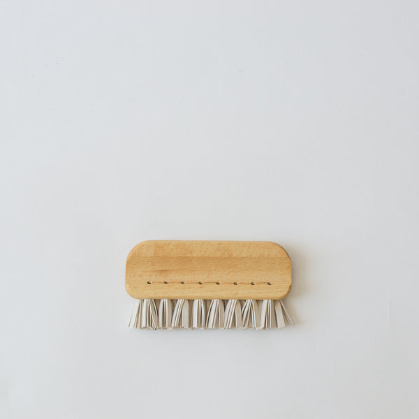 Wood Lint Brush