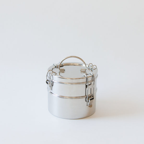 Stainless Steel Tiffin Lunchbox