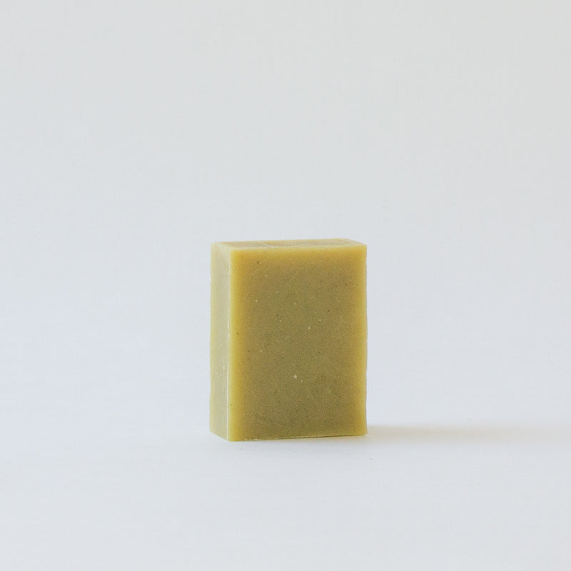 Rosemary Avocado Shampoo Bar